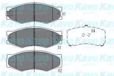 Brake Pad Set KAVO PARTS KBP-6524