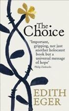 The Choice by Edith Eger 9781846045127 (Paperback, 2018)