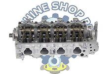 Honda Civic D16Y8 Del Sol Cylinder Head VTEC 1.6 Complete #P2J 96-98 ONLY!