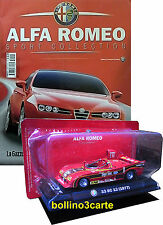 ALFA ROMEO 33 SC 12 (1977) - Sport Collection n. 02 - 1/43