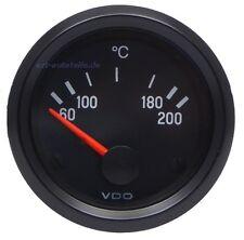 VDO International Zylinderkopft Temperaturanzeige 60°C-200°C 12V (126.178)