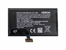BATTERY FOR NOKIA LUMIA BV-5XW 1020 2000 mAh