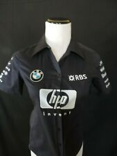 Williams Racing F1 Womens Teamline Shirt - size XS