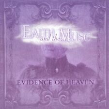 Faith and the Muse evidence of Heaven CD 2001