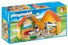 Playmobil Summer Fun 6020 - Casa de Campo Maletin - New and sealed