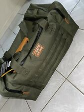 Plano A-Series 2.0 Tackle Duffel Bag