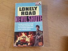 lonely road / neville shute / paperback