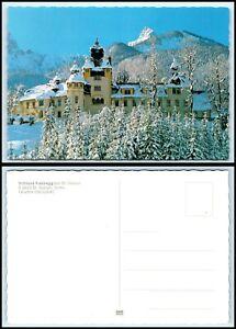 AUSTRIA Postcard - Schloss Kassegg bei St. Gallen GG20