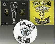 DAS KLOWN Antidote LIMITED USA CD on SKUNK records SUBLIME Long Beach PUNK