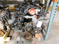2006-2008 Mercury Mountaineer 134K 4.6L 8th Digit 8 Engine