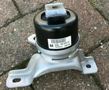 RANGE ROVER EVOQUE ENGINE MOUNT INSULATOR  TOP RIGHT LR024730