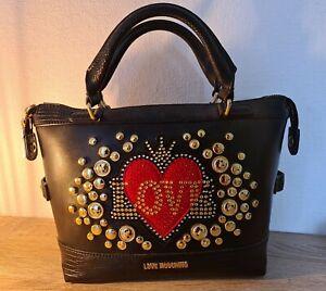 LOVE MOSCHINO Henkeltasche Tasche Handtasche