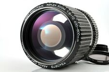 smc PENTAX REFLEX ZOOM 400-600mm F8-12 For K-Mount [EXCELLENT]From Japan #1565