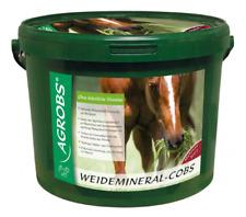 Agrobs Weidemineral Cobs 10kg 6,98€/kg Mineralfutter Mineralien Pferde Weidegang
