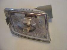 1998-2005 VW BEETLE LICENSE PLATE LIGHT LAMP LEFT 1C0990013 OEM