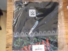 Alberto Del Rio El Clasico WWE Authentic Mens T-shirt Size Medium New Sealed The