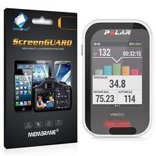3 x Polar V650 Screen Protectors Bicycle Smart GPS activity tracker Cover Guard
