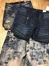 PRPS Denim Jeans for Men in Various Style and Sizes New with Tags
