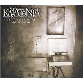 Katatonia - Last Fair Deal Gone Down CD Peaceville