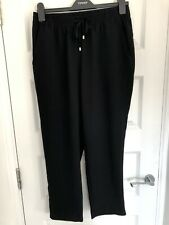 River Island Jogger Trouser Size 14