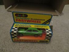 Vintage Playart Fastwheel Alfetta GT Green nice with box See My Store