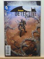 Superman #50 Bagged Batman v Superman D.C Universe Comics  CB4704