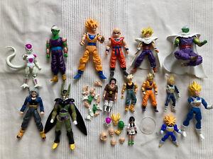 Dragon Ball Action Figuren  Sammlung