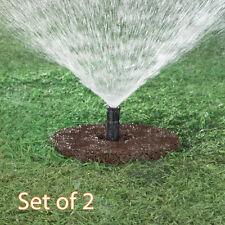 Sprinkler Mats, Set of 2
