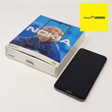 """Nokia 3.2 4G 6.26"""" 16GB-Smartphone Dual SIM-Grigio-nuova condizione-Sbloccato"""