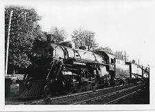 HH910 RP 1940/50s? WRA WofA WESTERN OF ALABAMA RAILROAD ENGINE #375