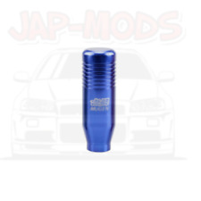 Gear Knob BLUE MUGEN Style Honda/Nissan/Mazda/Universal/EK/EG/EP3/DC5 M10x1.5