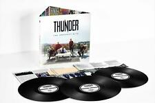 THUNDER ‎– THE GREATEST HITS 3X VINYL LP  (NEW/SEALED) Best Of