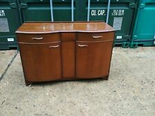 Vintage Retro Large Wooden Stylish Sideboard/Kitchen Dresser Base TV Cabinet !!!