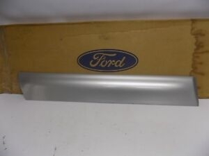 New OEM 2001-2005 Ford Explorer Sport Trac Rear Door Body Side Moulding Left