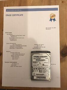 "Samsung Momentus 1TB 2.5"" 5400 Rpm Internal Laptop HDD ST1000LM024"