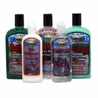 Miracle II:  Neutralizers, Soaps, Lotion