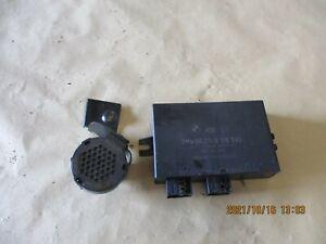BMW MINI COOPER S ONE 2006 1.6 R50 R52 R53 PDC PARKING DISTANCE CONTROL MODULE