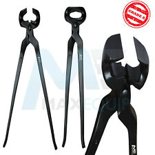 HOOF PIN CUTTER 12'' Nipper Farriers Tool Veterinary Instrument Steel BLACK New
