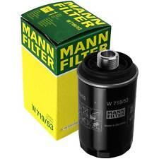 Original MANN Ölfilter W 719/53 VW Transporter V Bus Kasten