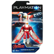 Marvel Avengers Playmation Hero Smart Figure Marvel's FALCON B2830 Fast Ship NEW
