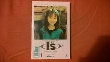 I'S N° 1 MASAKAZU KATSURA STAR COMICS