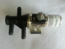 Duel Fuel tank Switching Valve 3 Ports For Aux & Main Fuel Tanks SMP # FV1T OEQ