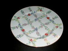 "Andrea by Sadek Japan Decorative Flower Trellis 10-3/4"" Cake Plate"
