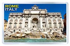 Rome Italie MOD4 Aimant Souvenir Aimant Frigo
