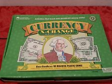 Learning Resources learn to make change identify currency--x-change Money Skill