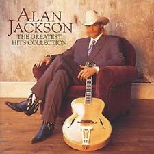 Alan Jackson : The Greatest Hits Collection CD (1995)