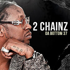 2 Chainz - Da Bottom 37 [New CD]