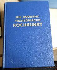 Die Moderne Französische KOCHKUNST    H.P. PELLAPRAT
