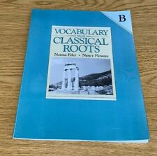 Vocabulary from Classical Roots B by Fifer, Norma; Flowers, Nancy