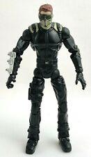 "Marvel Legends New Goblin (Harry Osborn) 6"" Spider-Man 3 Action Figure Hasbro"